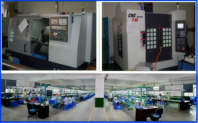 Shenzhen Topfan Technology Development Co., Ltd.